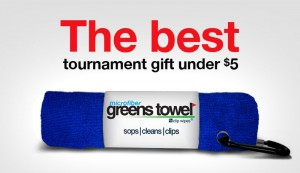 Golf Tournament Prize Ideas
