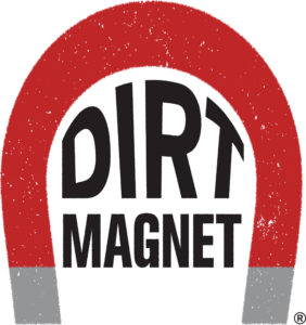 Dirt Magnet Golf Cart Towels