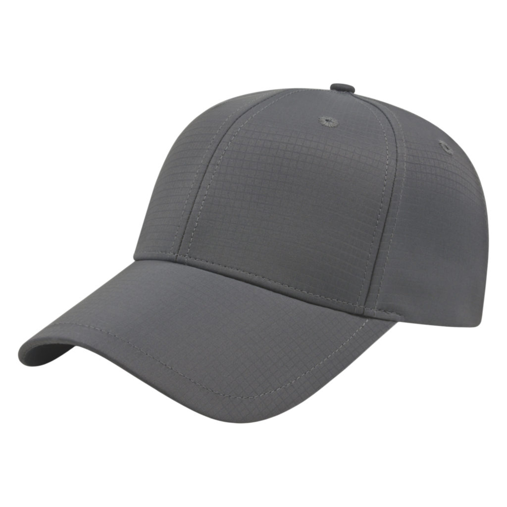 6b23033b6 Golf Outing Gift Caps Charcoal Custom Logo Golf Cap