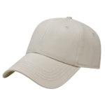 Sandstone stretch fit golf caps